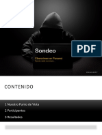RISCCO 2017 Cibercrimen Panama