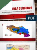La Guerra de Kosovo
