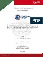 Cisneros Tolentino Juan Manuel Evaluacion