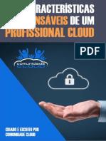E-book Profissional Cloud