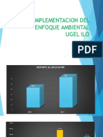 Implementacion Del Enfoque Ambiental