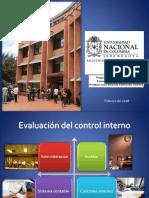 3. Evaluación del control interno.pptx