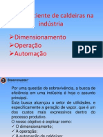 Slides Caldeira Steam Aster Tecnicas Bom