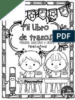 Abecedario Para Preescolar, Primer y Segundo Grado de Primaria