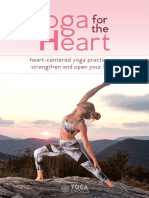 Yoga for the Heart eBook