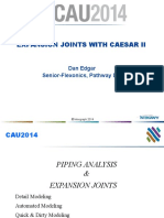2905_Edgar-EXPANSION-JOINTS-WITH-CAESAR-II.pptx
