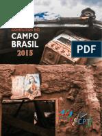 Conflitos No Campo 2015