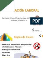 UPN EPEC Negociación Laboral 2013