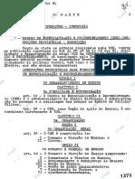 1981 CER Instruções Provisorias