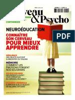 Cerveau Et Psycho 81-2016