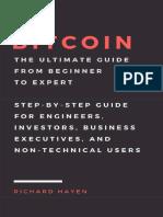 Bitcoin the Ultimate Guide From Richard Hayen2091(Www.ebook Dl.com).en.pt[2]