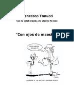 263348369 Francesco Tonucci Con Ojos de Maestro