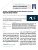 Cement Hydration and Microstructure in Concrete Repairs