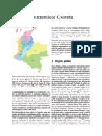 Gastronomía de Colombia (1)