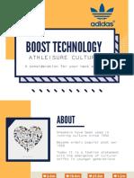 Boost Presentation