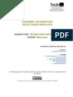 TI2 Selectividad Materiales Tecnología Industrial
