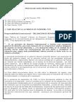 Casos Prácticos - Dcho Intern Público