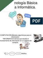 Terminologia de Informatica 1