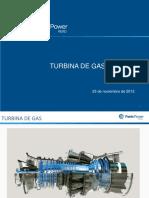 16_Turbina de Gas