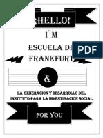 Cartilla Didactica Generación y Desarrollo Del Instituto Para La Investigación