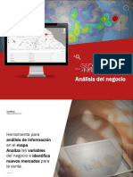 Geo Analytics
