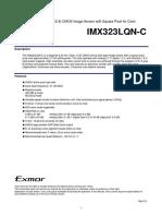 IMX323lq c