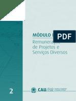 Remuneração de Projetos e Serviços Diversos.pdf