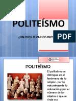 4. POLITEÍSMO