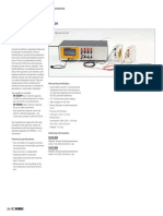 Concrete Durability Evaluation