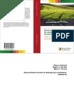 Desenvolvimento de linha de adubação para semeadoras-adubadoras