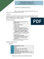 Plan de HACCP – Producto repostero