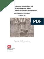 Lansing Urbandale FPMS Report - 15 Feb 2018