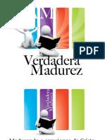 Verdadera Madurez 3