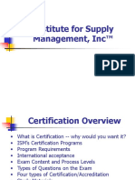 CertificationProgramOverview.ppt