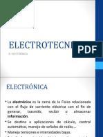 Electrotecnia 7 Electronica