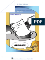 Videos Didacticos DGT