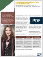 SAP B1 Fact Sheet Purchasing Masnagement.pdf
