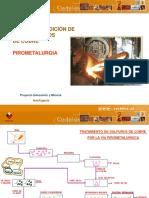 Pirometalurgia de Cobre Copia