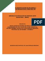 ESTUDIO DE IDENTIFICACION DE PELIGROS Y ANALISIS DE RIESGOS VITO Y SILCO.docx