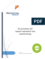 El nacimineto del imperio automotriz lean manufacturing.docx