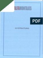 Estructura i Tomo III