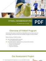 fitwell program