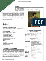 Facundo Quiroga - Biografia