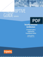 Prescriptive Guide-Security Reference Architecture