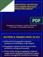Terjemahanrespiratory Ill
