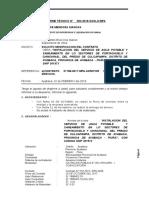 28. INFORME N°028. contrato