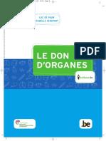 Don d'Organes