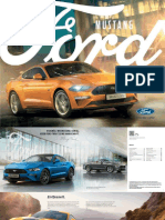BRO-neue Ford Mustang
