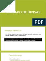 2.Mercado de Divisas (2)