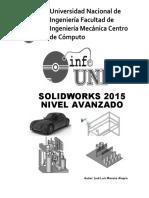 Manual Solidworks Avanzado 2015